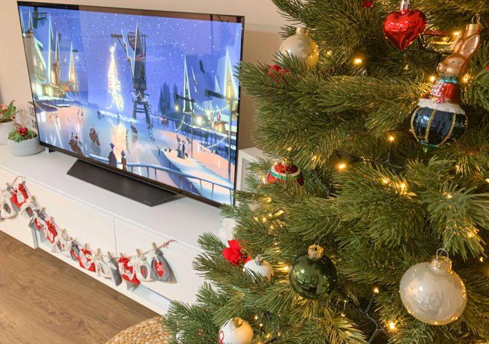 vianočné filmy